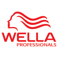New Wella Professionals Vector Logo